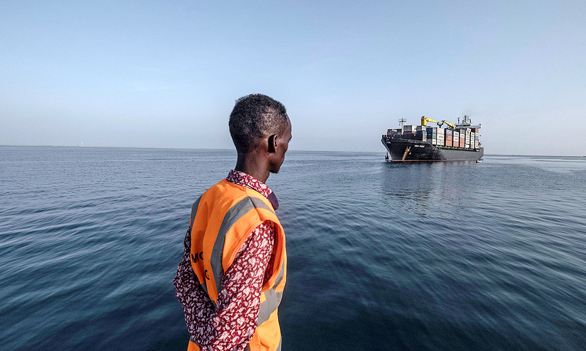 The Gulf's Interest in the Horn of Africa: Influence and Economic