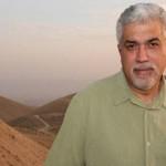 عزام علوش هو مهندس هيدروليكي فاز في عام 2013 بجائزة دولية لجهوده في استعادة الأهوار لخصوبتها في جنوب العراق. (مصدر الصورة: حساب علوش في الفيس بوك)