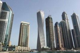 التخطيط الحضري في دبي