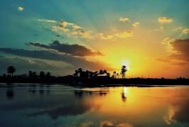 السياسات الخاصة بالموارد المائية في العراق