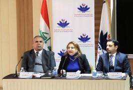 الآثار النقدية للسياسة المالية في العراق
