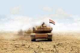 مستقبل القوات المسلحة العراقية