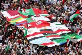 الشعبوية الحديثة: أنظمة الدولة التوزيعية والصراع الاقتصادي بعد الثورات العربية