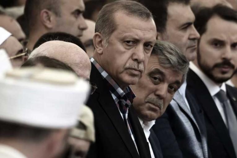 تداعيات محاولة الانقلاب العسكري في تركيا ونتائجه