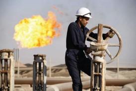المراجعة نصف السنوية لقطاع البترول العراقي