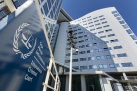تقرير: مقاضاة اعضاء تنظيم ( داعش )