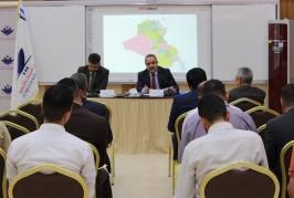 تقرير: الفيدرالية في العراق بين رؤية التقييم والتقسيم