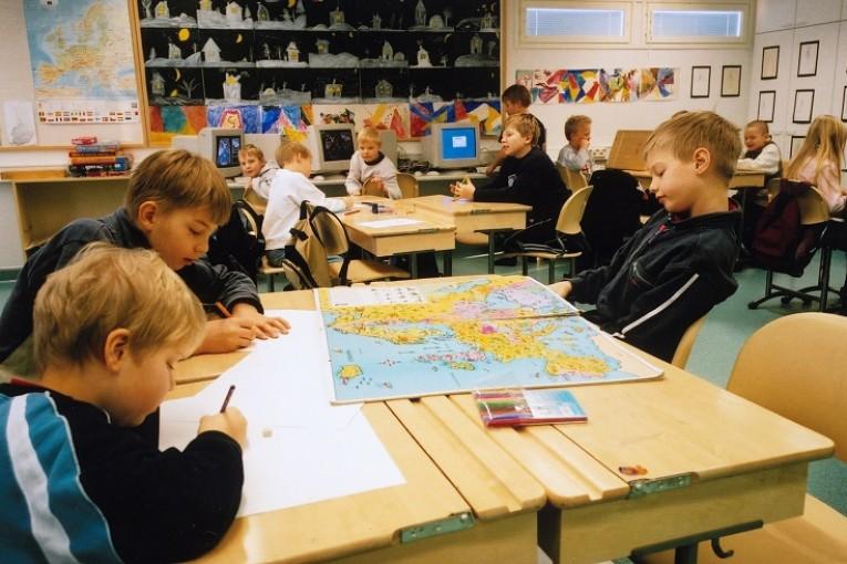 سر النجاح في فنلندا: إعداد المعلمين