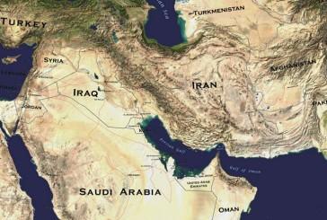 العراق وتقاطع المحاور