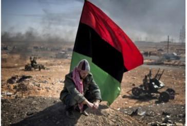 المحور المصري يتقدم في ليبيا
