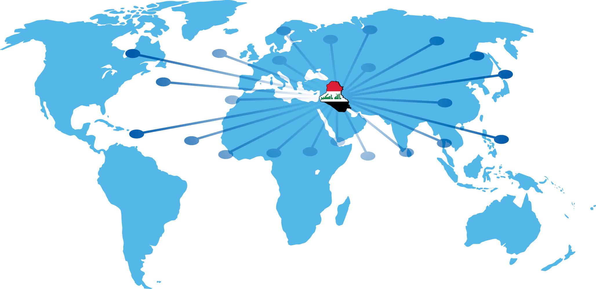 أهداف السياسة الخارجية العراقية وثوابتها